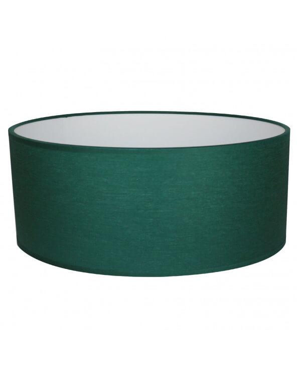 Abat-jour Oval Vert empire