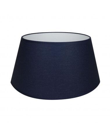Abat-jour Conique Bleu marine