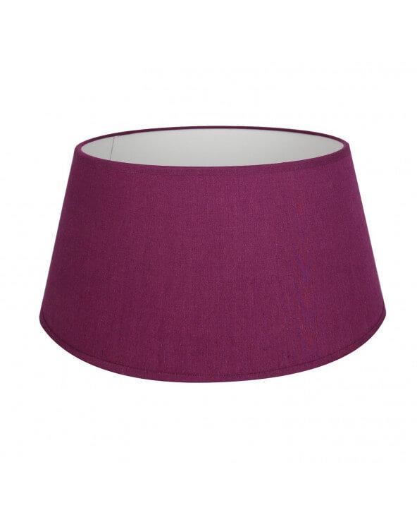 Abat-jour Conique Violet