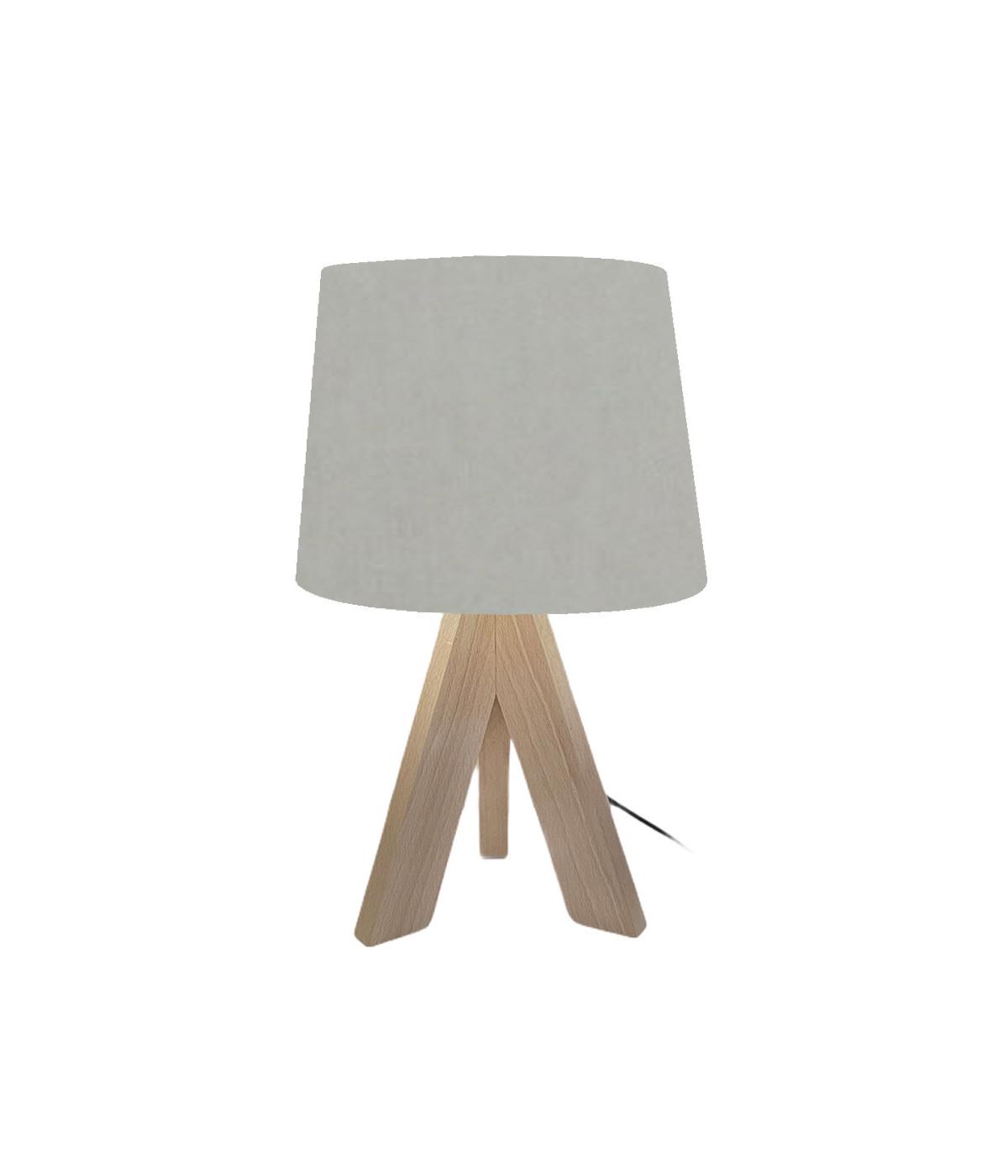 Lampe de Chevet Tripod