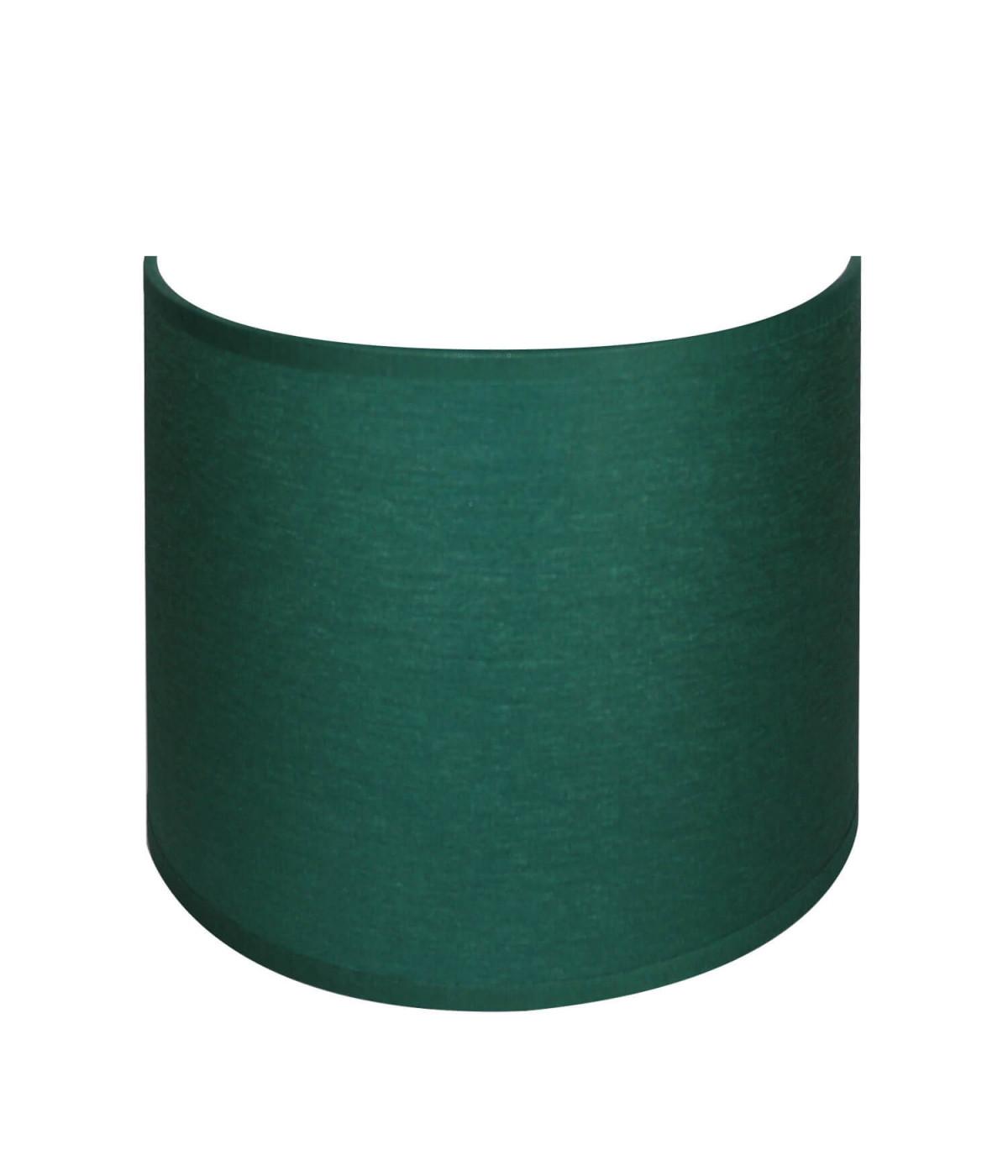 applique ronde vert empire