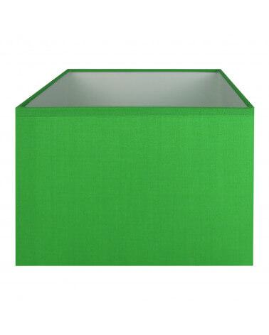 Abat-jour rectangle Vert electrique