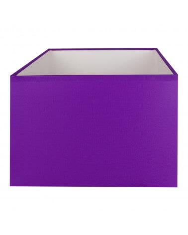Abat-jour rectangle Violet