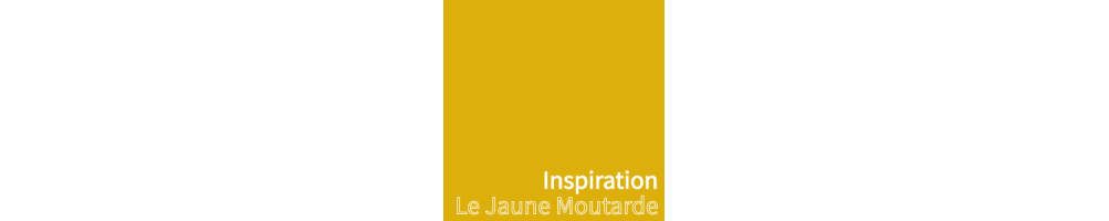 Le Jaune Moutarde