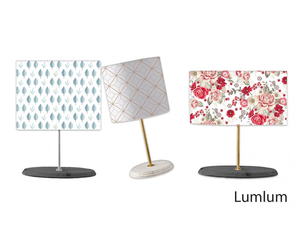 Abat-Jours lance Lumlum, sa marque de lampe personnalisable